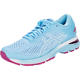 asics Gel-Kayano 25 Shoes Women Skylight/Illusion Blue